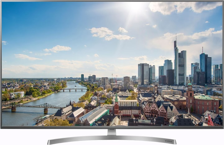 65SK8100 164 cm Televisore 4K Televisore LG 770347000000 N. figura 1