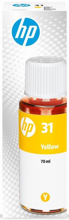 31 jaune Recharge pour cartouche d'encre HP 798565100000 Photo no. 1