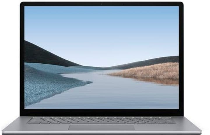 "Surface Laptop 3 15"" 256GB A9 8GB Microsoft 798711100000 Photo no. 1"