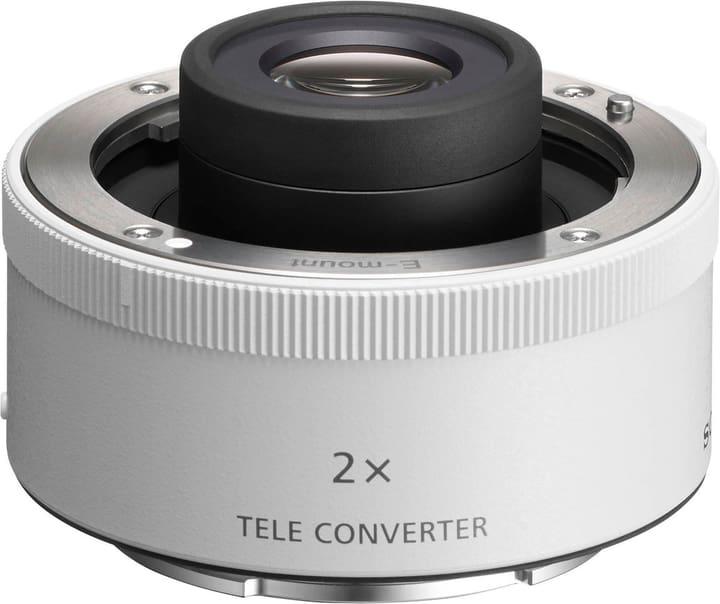AF-Tele converter2.0x SEL-20TC Téléconvertisseur Sony 785300146471 Photo no. 1
