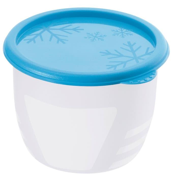 M-TOPLINE Frischhaltedose M-Topline 702921200040 Farbe Blau Grösse B: 6.5 cm x T:  x H:  Bild Nr. 1