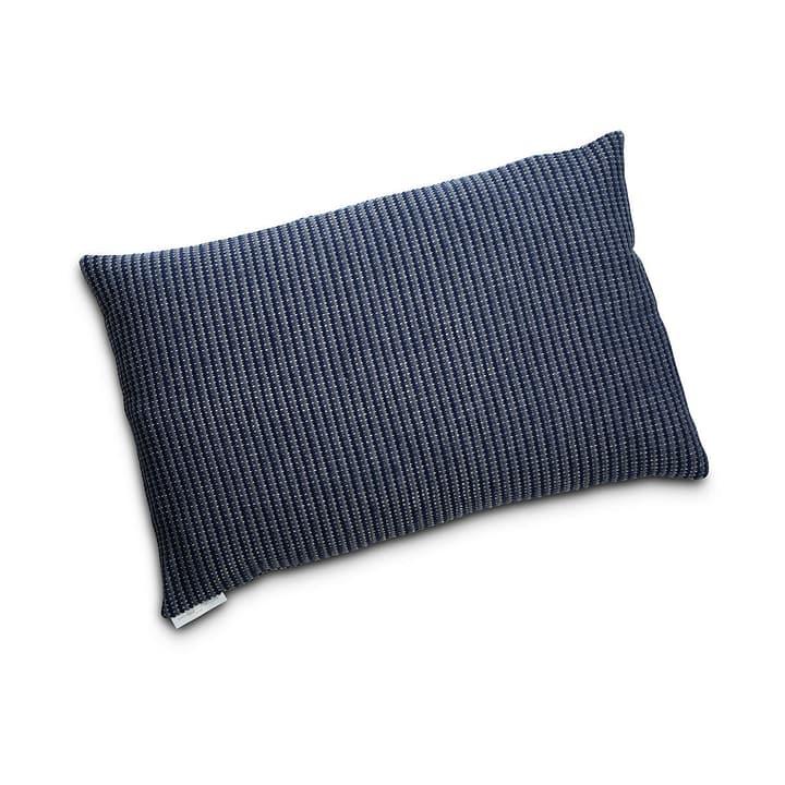 LIDO STRIPE Coussin décoratif 378125100000 Couleur Bleu foncé Dimensions L: 60.0 cm x P: 40.0 cm Photo no. 1