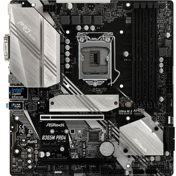 B365M Pro4 Mainboard ASRock 785300150086 N. figura 1