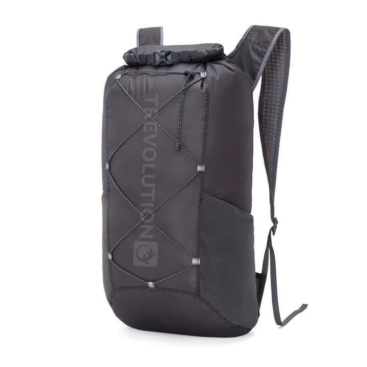 Ultralight Daypack Sac à dos de jour très léger Trevolution 491275600086 Couleur antracite Taille Taille unique Photo no. 1