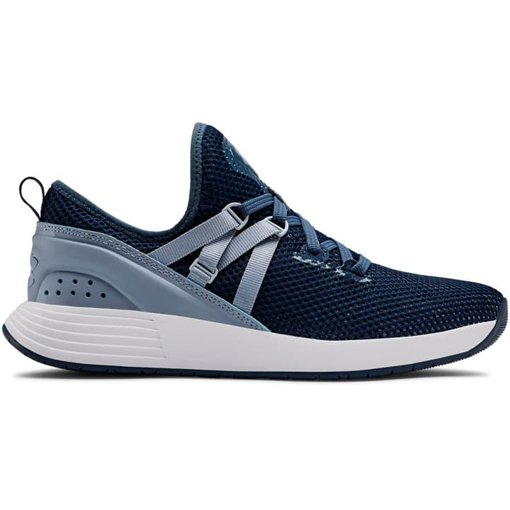 Breath Trainer x NM Damen-Fitnessschuh Under Armour 461723338540 Farbe blau Grösse 38.5 Bild-Nr. 1