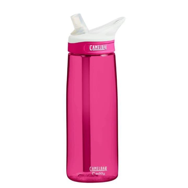 Eddy Bottle Borraccia 0.75 L Camelbak 491242100038 Colore rosa Taglie Misura unitaria N. figura 1