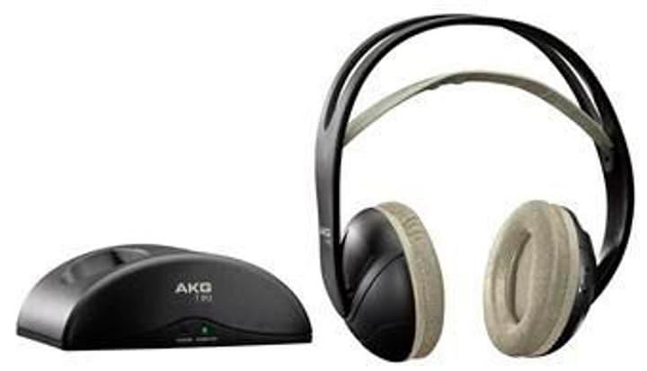 K 912 Over-Ear Kopfhörer Akg 77277110000015 Bild Nr. 1