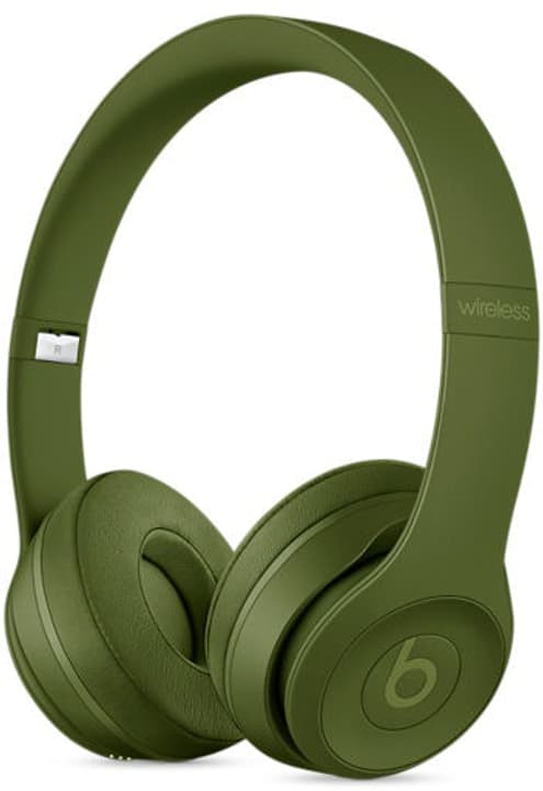 Beats Solo3 Wireless  - Neighborhood Collection - On-Ear casque - Verte olive Beats By Dr. Dre 785300130795 Photo no. 1