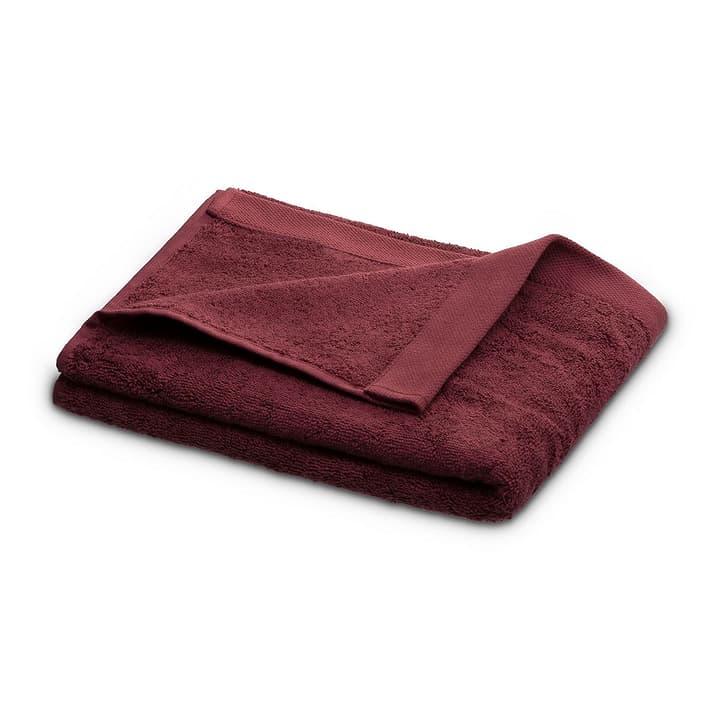 ROYAL telo da doccia 374121900000 Dimensioni L: 70.0 cm x P: 140.0 cm Colore Rosso scuro N. figura 1