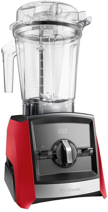 A2300i, rouge Frullatore Vitamix 785300137388 N. figura 1