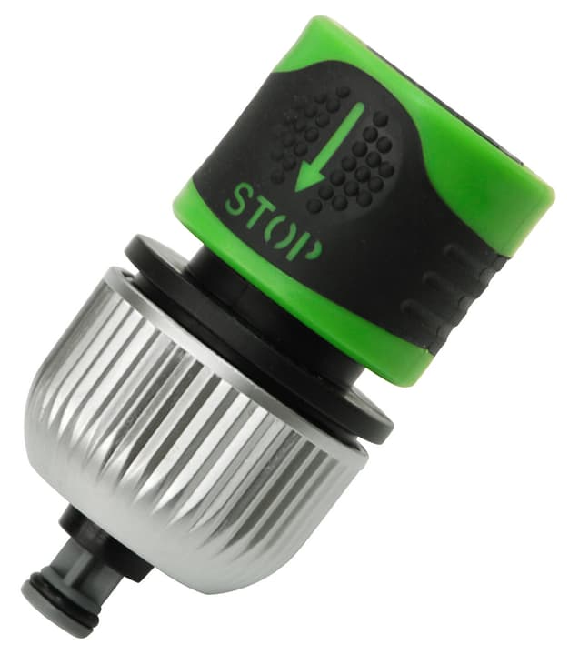Raccordo per tubi con STOP Raccordo per tubi Miogarden Premium 630550800000 N. figura 1