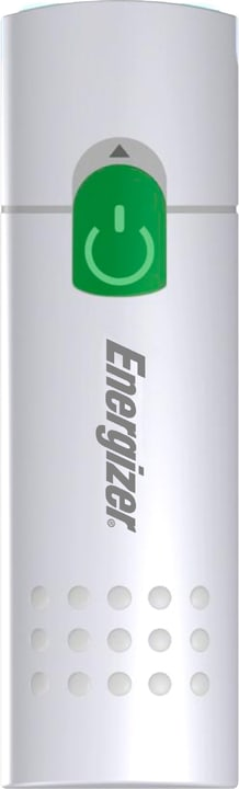 Taschenlampe Value Rechargeable Light Energizer 612083700000 Bild Nr. 1