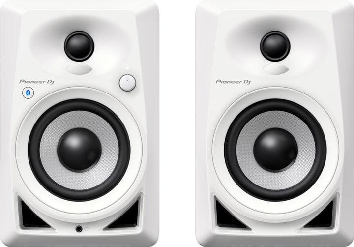 DM-40BT-W (1 Paio) - Bianco Altoparlante Pioneer DJ 785300134793 N. figura 1