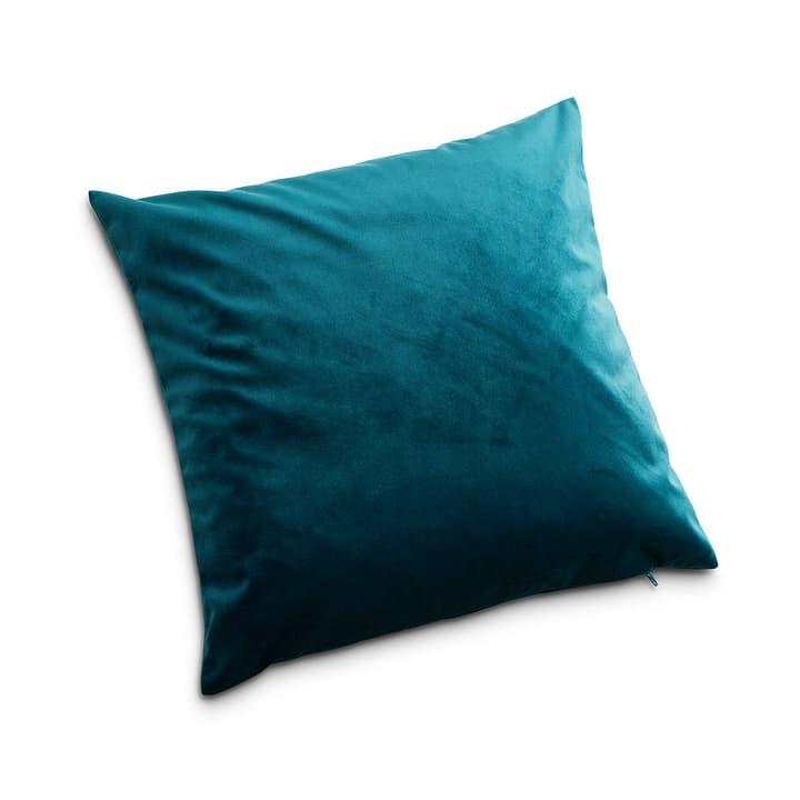 GALANTA Cuscino decorativo 378102000000 Dimensioni L: 45.0 cm x A: 45.0 cm Colore Verde smeraldo N. figura 1