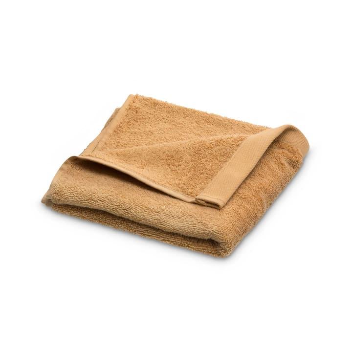 ROYAL serviette d'hôte 374121400000 Dimensions L: 40.0 cm x P: 65.0 cm Couleur Couleur or Photo no. 1
