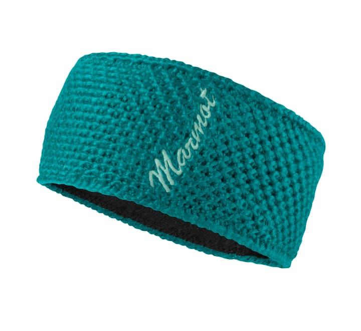 Theo Unisex-Stirnband Marmot 465701699985 Farbe mint Grösse one size Bild-Nr. 1