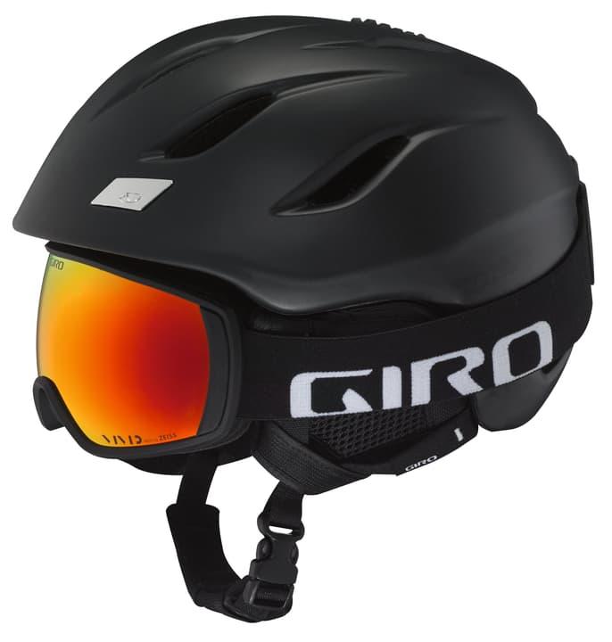 Nine MIPS/Balance VIVID Combo Casco per sport invernali Giro 461898155590 Colore titanio Taglie 55.5-59 N. figura 1