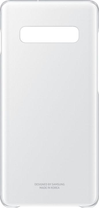 Clear Cover Transparent Custodia Samsung 785300142496 N. figura 1