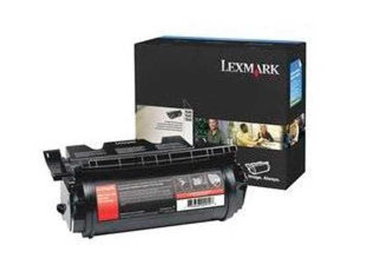 cartouche de toner, noir Lexmark 785300126697 Photo no. 1