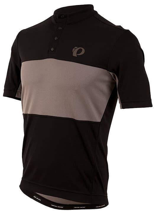 Select Tour Jersey Maillot à manches courtes pour homme Pearl Izumi 461350300620 Couleur noir Taille XL Photo no. 1