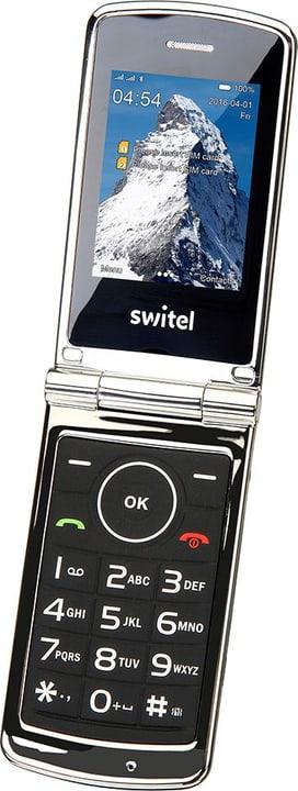 M220 Dual SIM noir Téléphone mobile Switel 785300126779 Photo no. 1