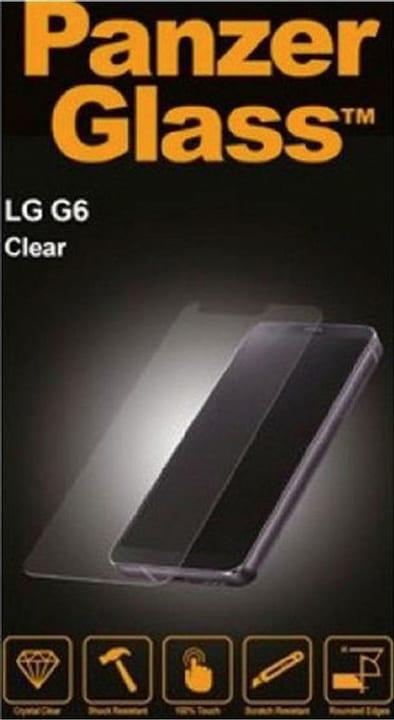 Classic LG G6 Schutzfolie Panzerglass 785300134523 Bild Nr. 1