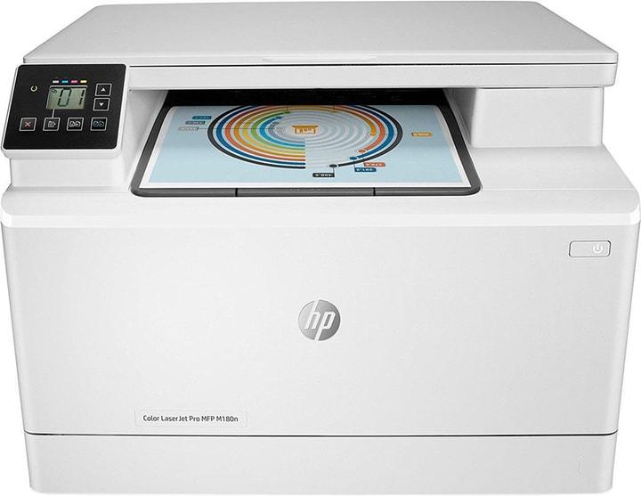 Color LaserJet Pro-MFP M180n imprimante / copieur / scanner HP 785300132073 Photo no. 1