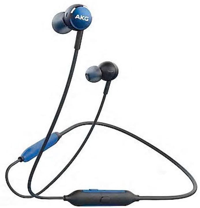 AKG Y100 Wireless - Blu Cuffie In-Ear Akg 785300145092 N. figura 1