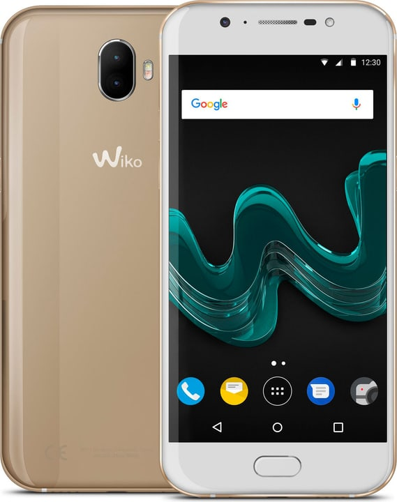 Wim Dual SIM Smartphone Wiko 785300134327 Photo no. 1