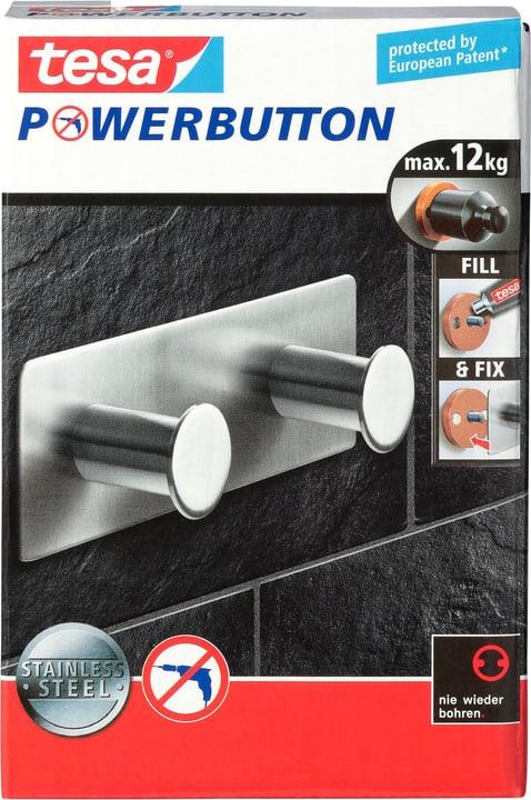 Powerbutton rochet classic ronde Tesa 675872400000 Photo no. 1