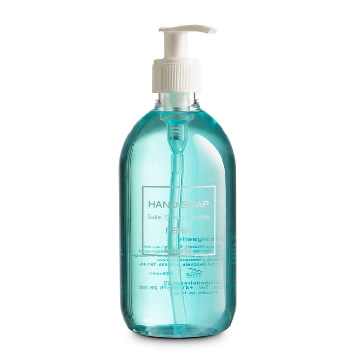 HAND SOAP II Flüssigseife 374069600000 Farbe Türkis Grösse B: 7.0 cm x T: 7.0 cm x H: 18.0 cm Bild Nr. 1