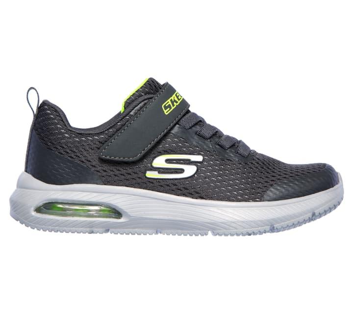 Dyna-Air Chaussures de course pour enfant Skechers 460687229080 Couleur gris Taille 29 Photo no. 1