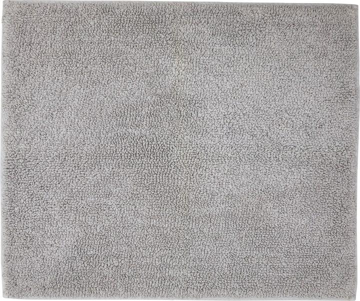BENITO Tappetino da bagno 453027851180 Colore Grigio Dimensioni L: 50.0 cm x A: 60.0 cm N. figura 1