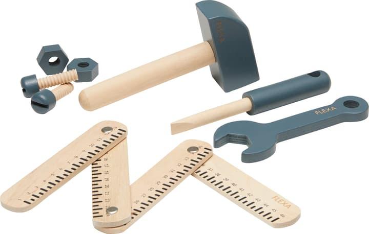 WORKBENCH Banc tool set Flexa 404981900000 Photo no. 1