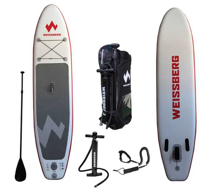 SUP Set Makai Stand Up Paddling Board Weissberg 464707900000 Bild-Nr. 1