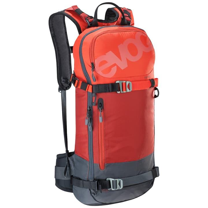 FR Day Backpack Protecteurs de sac à dos Evoc 466205701430 Couleur rouge Taille M/L Photo no. 1