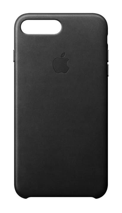 iPhone 7 Plus Leather Case noir Apple 798154000000 Photo no. 1