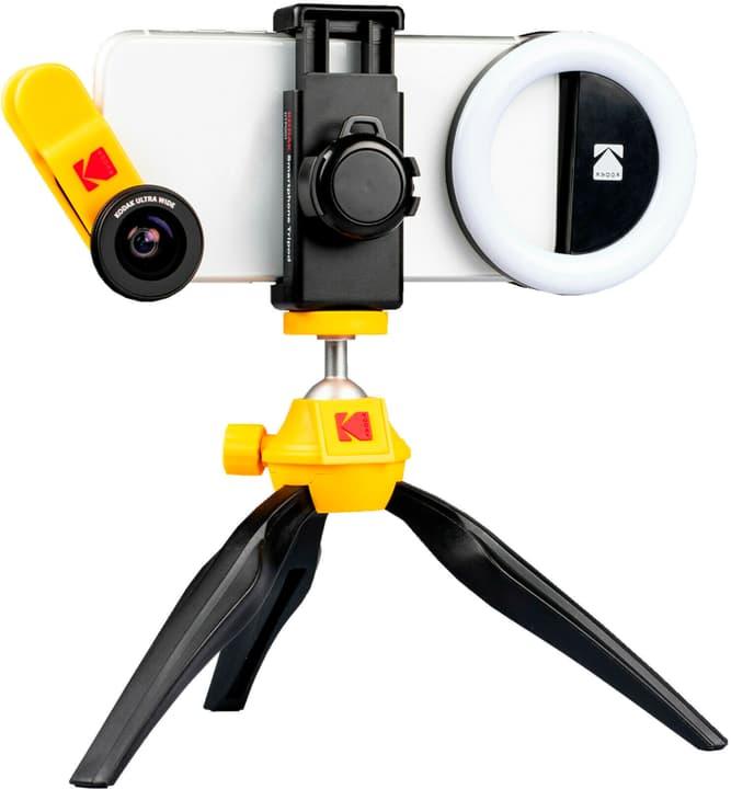 Kodak Smartphone Photo Kit Black Eye 785300147085 Photo no. 1