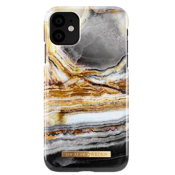 Hard-Cover Outer Space Marble Hülle iDeal of Sweden 785300147880 Bild Nr. 1