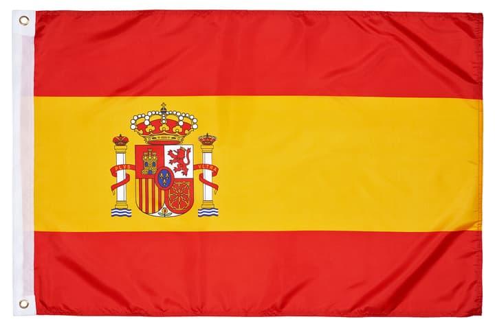 Espagne Drapeau Extend 461935699933 Couleur rouge foncé Taille One Size Photo no. 1