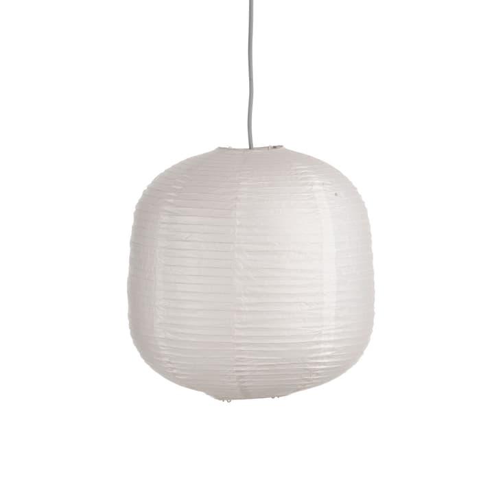 VASEL Lampada di carta D40 360970600000 Dimensioni L: 40.0 cm x P: 40.0 cm x A: 36.0 cm Colore Bianco N. figura 1
