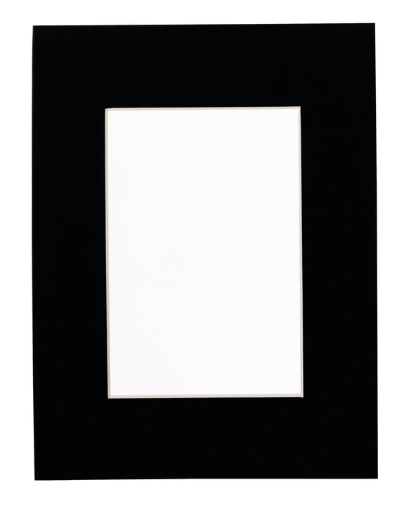 ANTATOL Passe-partout 439004101820 Couleur Noir Dimensions L: 18.0 cm x P: 0.1 cm x H: 24.0 cm Photo no. 1