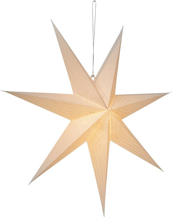 XMAS LED- Stella carta 444832900000 N. figura 1