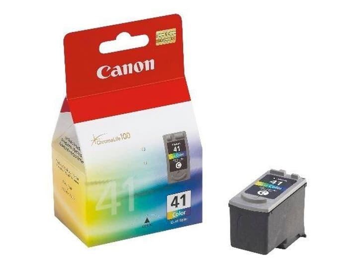 CL-41 cartouche d'encre color Canon 797476100000 Photo no. 1