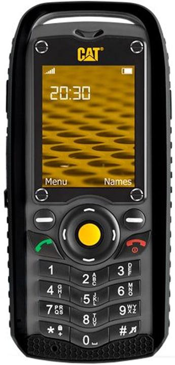 B25 SIM Schwarz CAT 785300127785 Bild Nr. 1