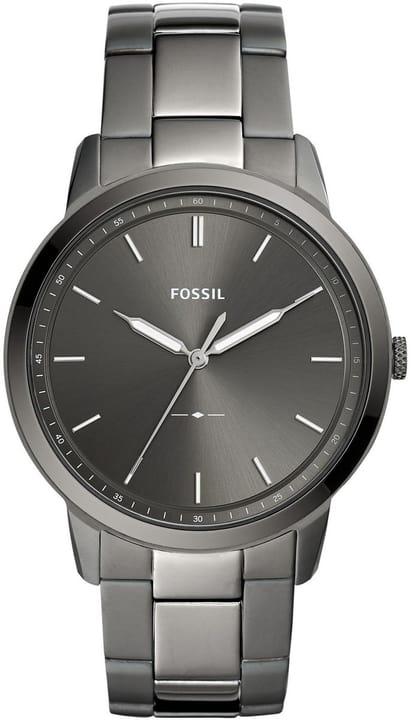 The Minimalist 3H FS5459 orologio da polso Fossil 785300149113 N. figura 1