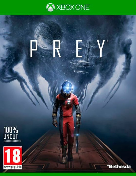 Xbox One - Prey Box 785300122098 Photo no. 1
