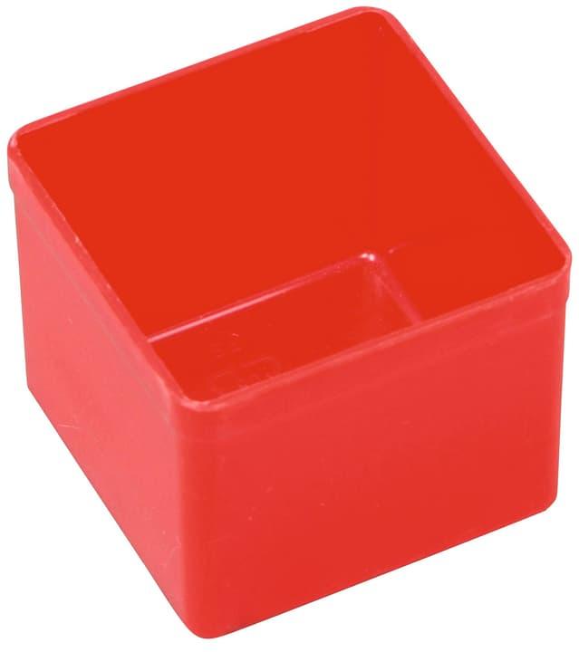 Image of allit Box rot Aufbewahrungsbox