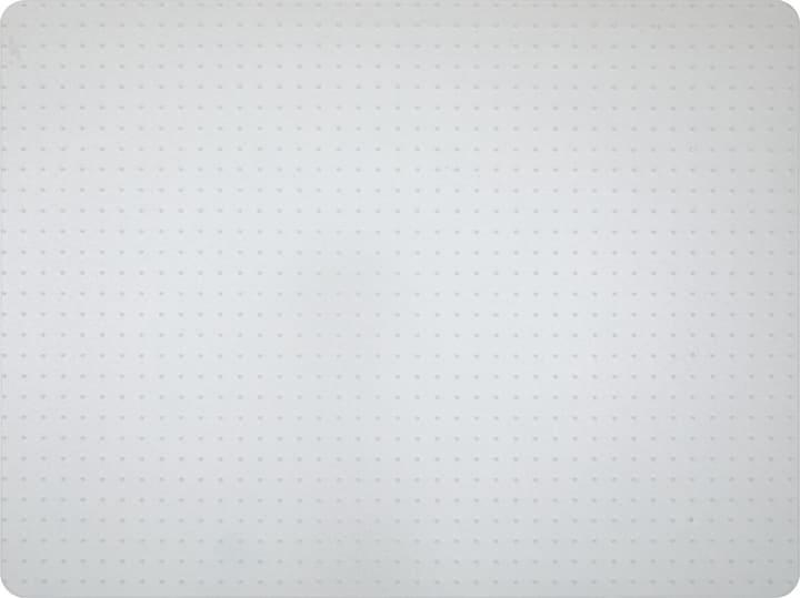 PROTECT Bodenschutzmatte für Teppich 401501900000 Grösse B: 150.0 cm x T: 120.0 cm x H: 0.2 cm Farbe Transparent Bild Nr. 1