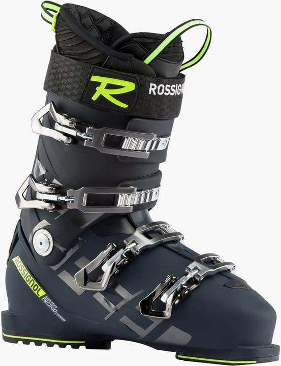 Allspeed Pro 100 Premium Herren-Skischuh Rossignol 495466926540 Farbe blau Grösse 26.5 Bild-Nr. 1